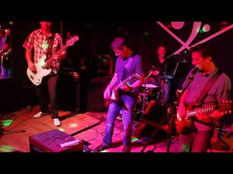 Diesel Fitter - Bassline Pub & Eatery (Part 1) - April 25 2015