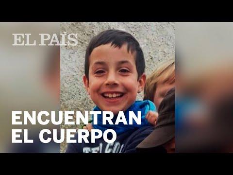 Encuentran el cuerpo del niño Gabriel y detienen a la pareja de su padre | España