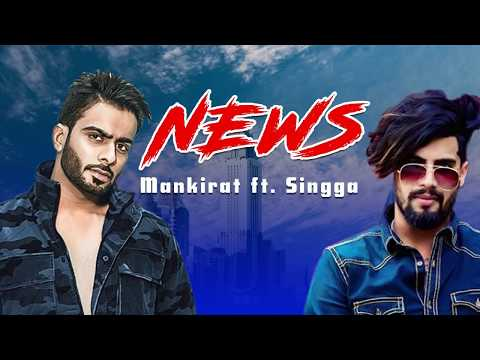Full Download] Singga Craze Ft Sidhu Moosewala Mankirat Aulakh Mix