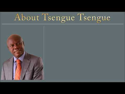 Africans in the Shipbuilding Industry - [Part 2] -Tsengue