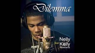 Nelly - Dilemma ft. Kelly Rowland - Remix (HQ Audio)