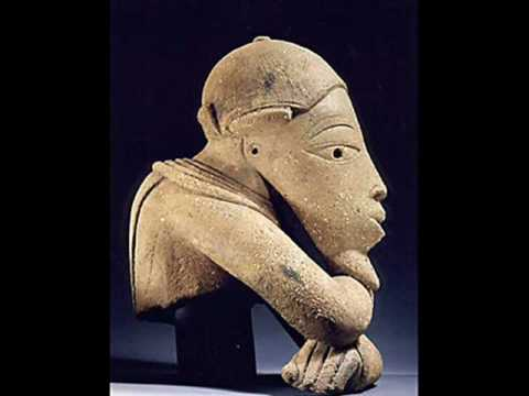 #1 African History - The Nok