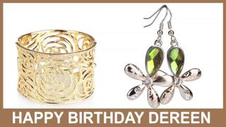 Dereen   Jewelry & Joyas - Happy Birthday