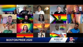 Wake Up Call from Boston Pride 2020
