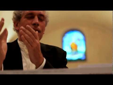 Diego Ortiz, Alma Redemptoris Mater a 6 voci, Cantar Lontano, Marco Mencoboni
