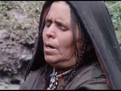 Der lange Marsch zur Seligkeit  -  Eine Pilgerreise im Himalaya , Doku 1980