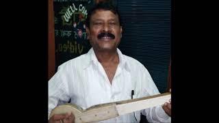 Ore Ore Narapati - Basanta Patgiri (অ'ৰে অ'ৰে নৰপতি)