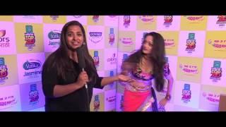 Mirchi dumb charades || Manasi Naik ||| Mirchi Top 20 Marathi