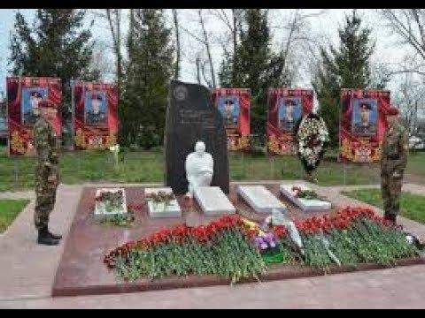 Чечня Бамут 1995 Реквием седьмому отряду спецназа Росич Бой на Лысой горе