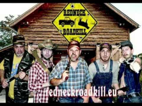 Redneck Roadkill - West Bound And Down