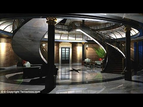 Why Are Tech Billionaire S Building High End Bunkers