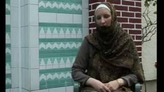 Aspekte des Islam - Jalsa Salana Germany 2009 - mit deutschen Konvertiten 4/6