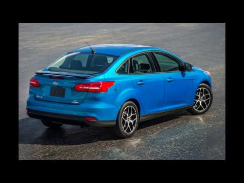 Top 10 Best Compact Sedans of 2017