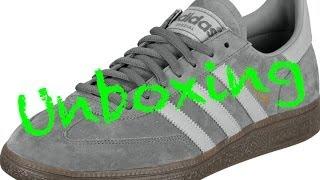 Scarica Adidas Spezial Adidas Scarica Su Piedi Video Dcyoutube 8d236a