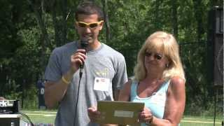 Bender Foundation's Kaboom Playground Build By Suburban Video