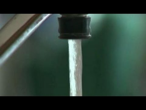 Residents told not to use tap water in Corpus Christi, Texas