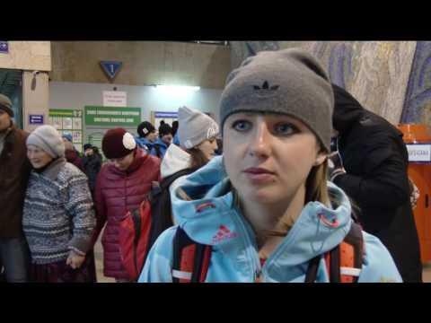 Список участников Чемпионата России по лыжным гонкам
