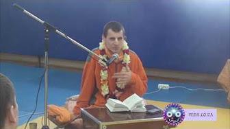 Бхагавад Гита 9.28 - Вальмики прабху