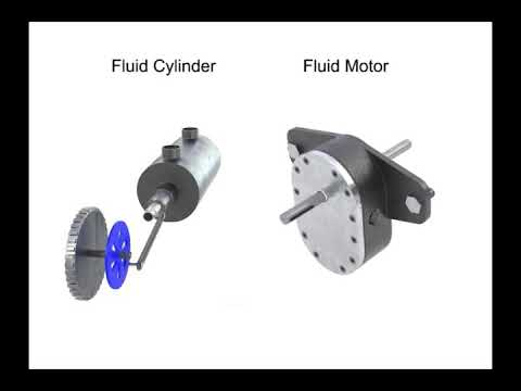 10 Hydraulic Motor Vs Electric