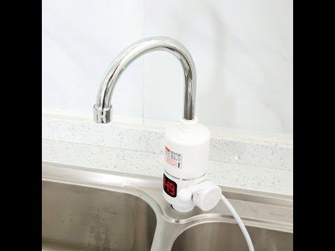 BesserIstDas - Elektrischer Wasserhahn