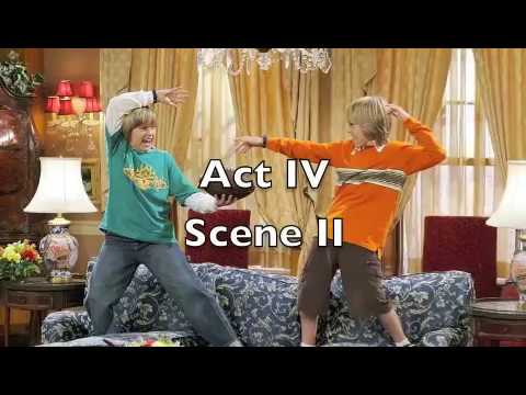 Suite Life of Zack and Cody (Caesar Style) GLO - mobile.m4v