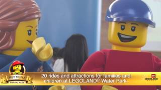 Be the First to Play with the LEGOLAND® Dubai Annual Pass