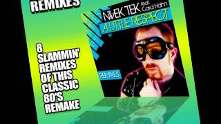 Nivek Tek Feat. Carol Hahn-  A Little Respect (OLEX D Club Mix)