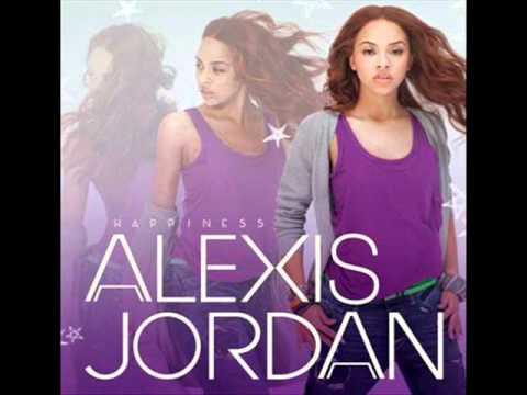 Alexis Jordan-Happiness Acoustic Version