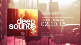 Deep Sounds Vol. 5 - The Very Best Of Deep House (Official Minimix HD)