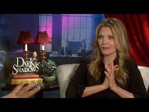 Interview Michelle Pfeiffer