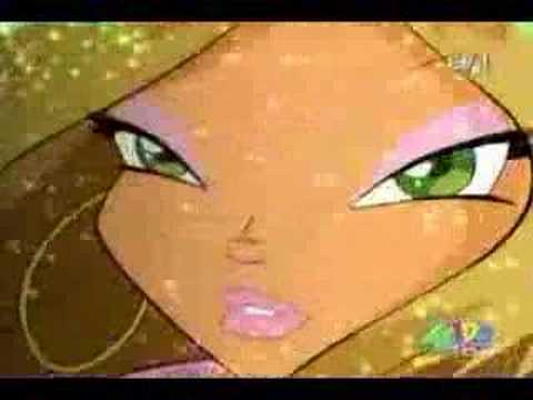 Winx Club (Growing Up Creepie Remix)