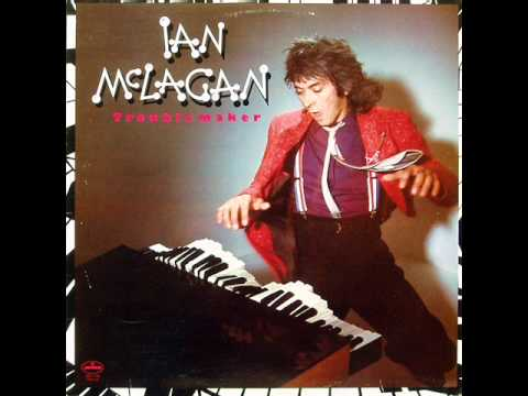 Ian McLagan - Little Troublemaker