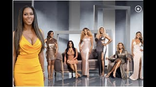 The Real Housewives of Atlanta Ratings Dip Is Kenya the Cause & More Celebrity Tea