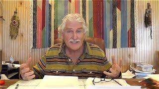 Dr. Robert Morse [En, Fr] Q&A 348 / 5 — Kidney failure, Geographic tongue