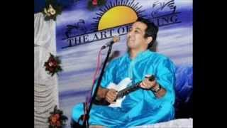 Art of Living Bhajans By Vikram Hazra  Achyutam Keshavam From Popular Art of Living Bhajans Playlist