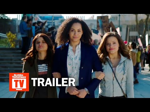Charmed Season 1 Extended First Look   Rotten Tomatoes TV