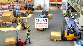 La sécurité dans le secteur logistique et industriel