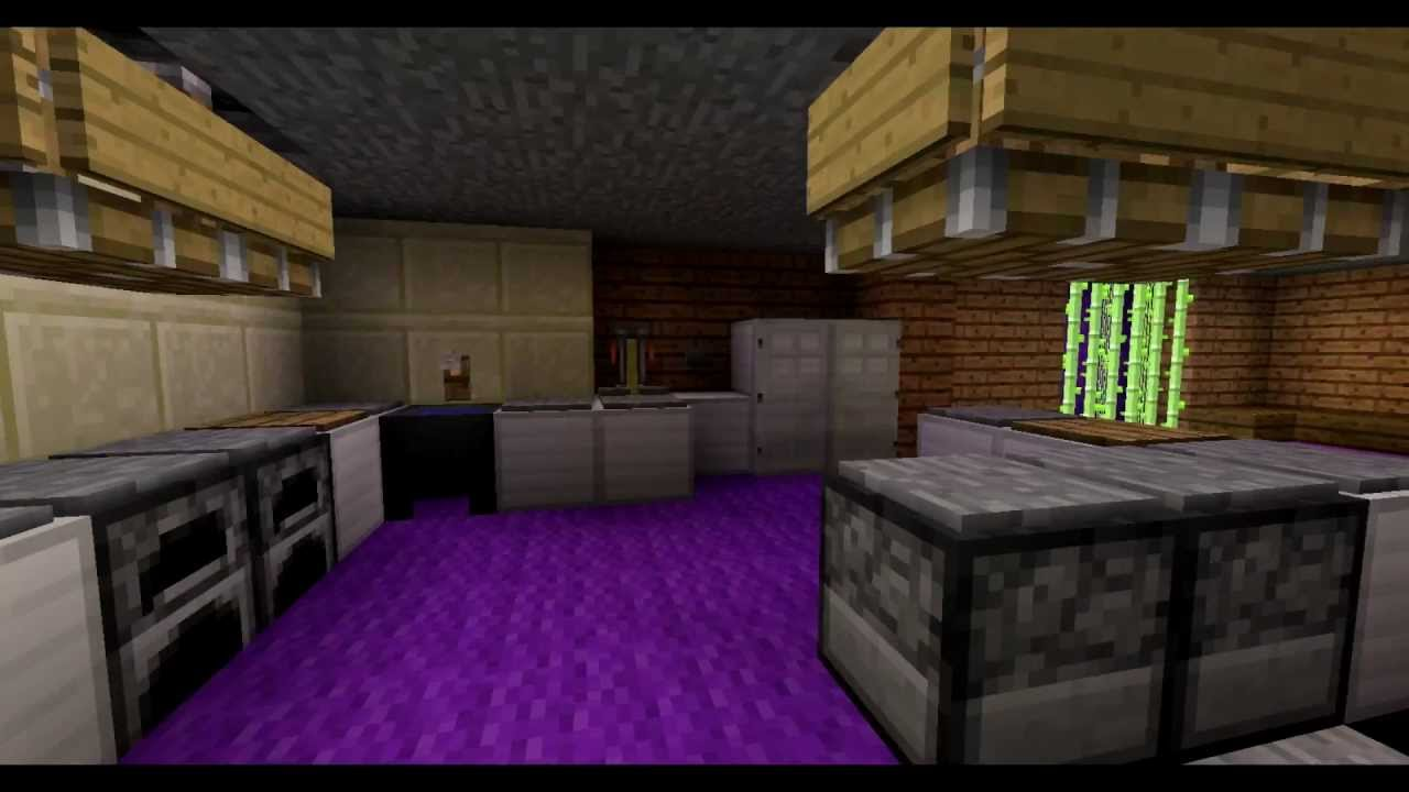 Kuche Bauen Minecraft 52 Genial Auflistung Von Minecraft Kuche