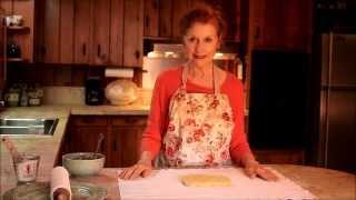 Italian Fig Cakes