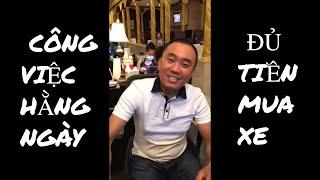 Chuyện Bên Lề 2: Tyler Ngo và Công Việc Hằng Ngày Đủ Tiền Mua Xe !!!!