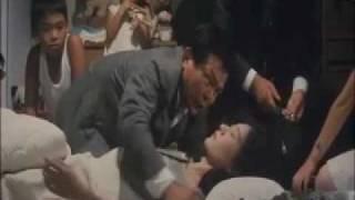 「タンポポ」1985年・伊丹十三の脚本・監督。病床に伏せる妻・母の最後...