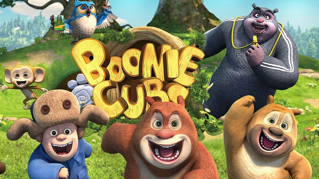 Boonie Bears en Français - Dessin Animé COMPLET ( Enfants)