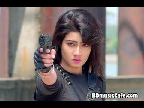 মাহিকে 'ঠেকায় কে'?=Bangla movie''agni 2'' mahi,om