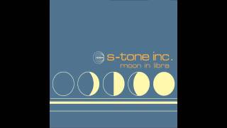 S-Tone Inc. - Universe Of Love Feat. Angie Brown