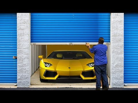 Top 10 Luckiest Storage Unit Finds EVER!