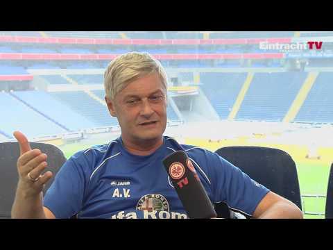 Teaser Interview mit Trainer Armin Veh