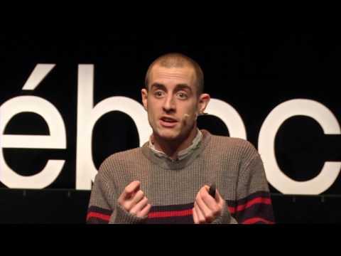 La reconquête du show-biz : comment Internet a tout changé : Ogden Ridjanovic at TEDxQuebec 2013