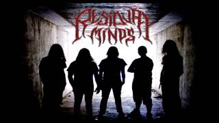 Residual Minds - Eternity Appears (Vomitory Cover)