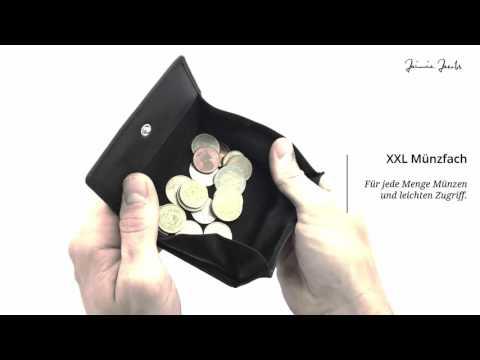 Bestseller einkaufen neue auswahl süß Flap Boy Jaimie Jacobs magischer Geldbeutel mit Münzfach ...