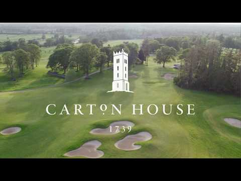 Carton House - Golf Courses